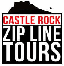 Castle Rock Zip Line Tours