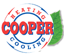 Cooper Heating and Cooling, Jake Arnone