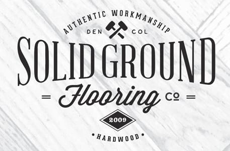 Solid Ground Flooring Co.