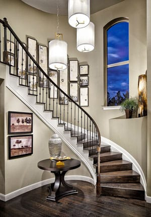 New Home Communities In Castle Pines Col