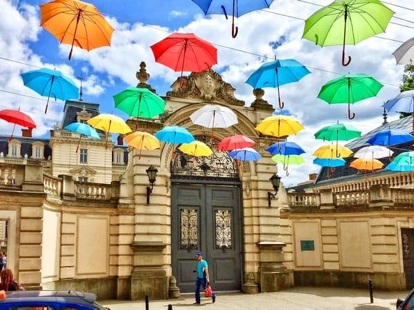 Lviv A Taste Of The Ukraine