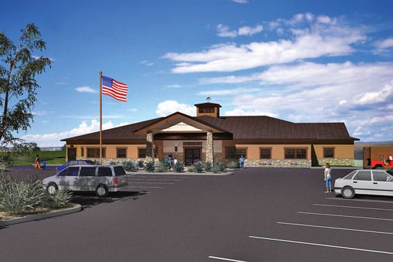 Childcare center slated to open in February   The Castle ...
