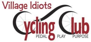 Village Idiots Cycling Club logo