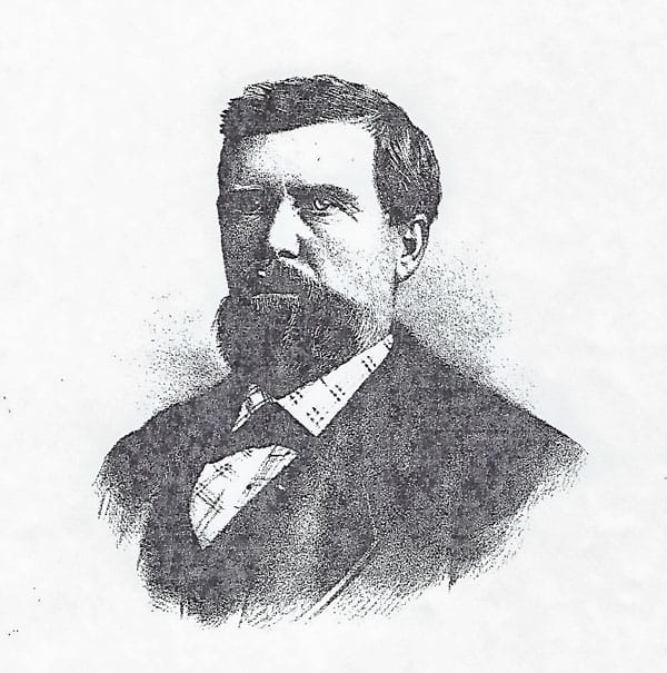 Picture fo Portrait of D.C. Oakes