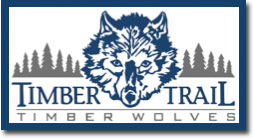 Logo Timber Trail Elementary School