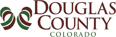 Logo for Douglas County CO