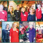 Photo of 2019 Castle Pines Garden Club Christmas 2019