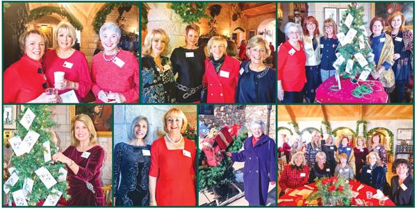 Castle Pines Garden Club Christmas 2019