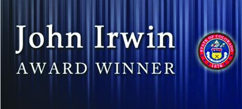 John Irwin Award