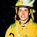 Photo of Terri Wiebold Firefighter