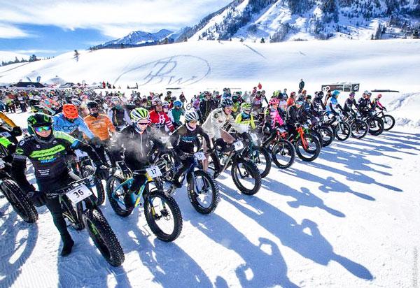 Borealis Fat Bike World Championships