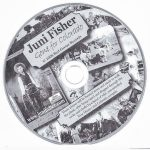Photo of CD for Juni Fisher Gone for Colorado