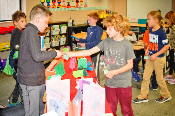 Creative Marketplace at TTE