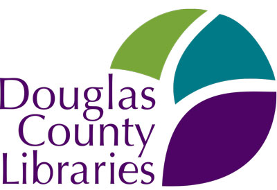 Douglas County Libraries logo