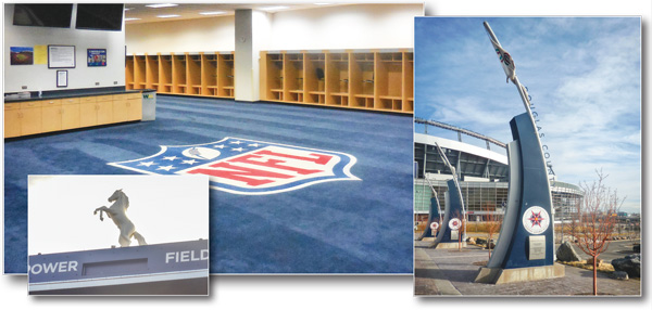 Photo Empower Field at Mile High