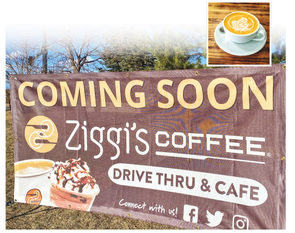 Photo Coming Soon Ziggi's Coffee