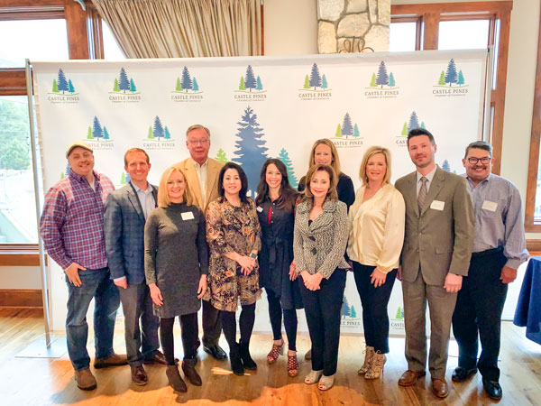 2020Photo of Chamber Board of Director