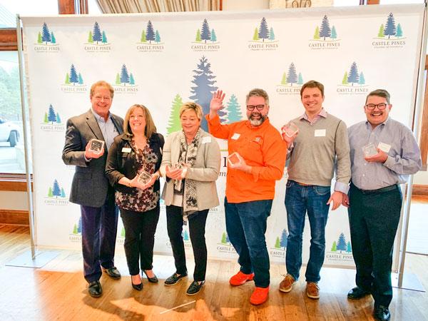 Photo 2020 Chamber Award Recipients