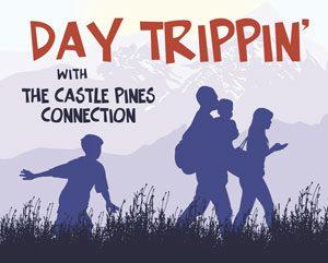 Day Trippin logo