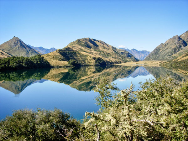 Photo of Moke Lake