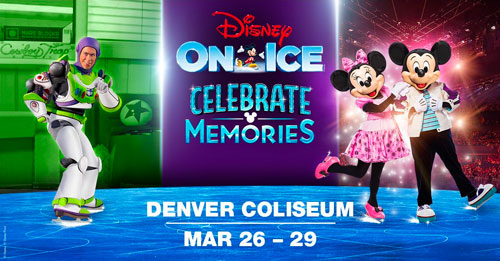 Disney on Ice art