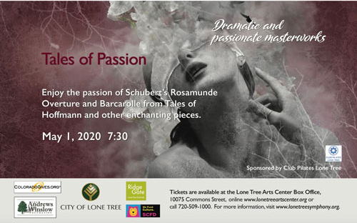Tales of Passion ad