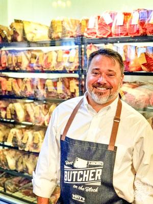 Photo Daniel Rosacci Tony's Meats