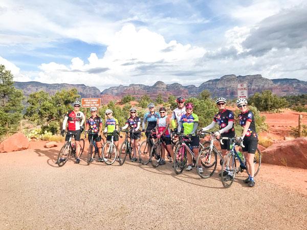 Photo Village Idiots Cycling Club