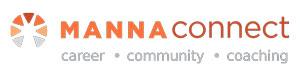 Manna Connect logo