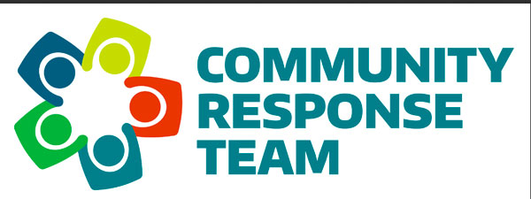 Community Response Team logo