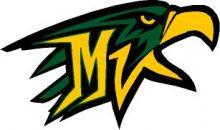 Mountain Vista High School logo