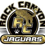 Rock Canyon HS Logo