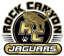 Rock Canyon HS Logo