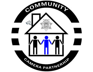 Community Camera Partnership logo