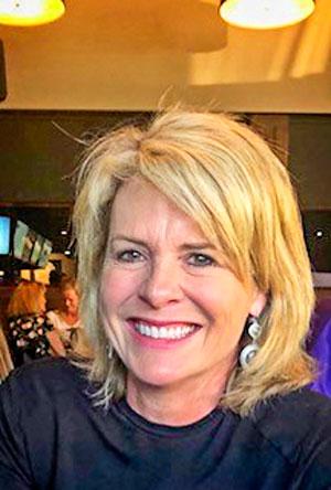 Photo of BRE teacher Ronda Gutierrez