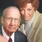 Photo of Solomon and Twilla Castleberry.