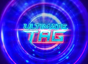 Ultimate Tag logo