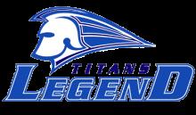 Legend High School Logo