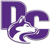 Douglas County High School Logo