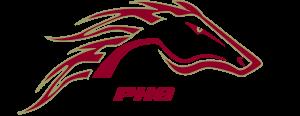 Ponderosa High School logo