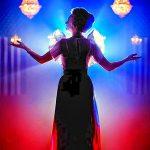 Mrs. America drama art