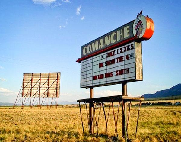 Photo of Comanche Drive in Buena Vista CO