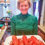 Photo of Brenda Bushey New England to Castle Pines