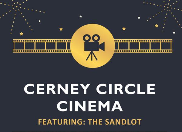 Cinema Circle Art