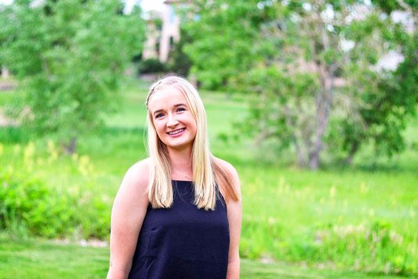 Photo of Elise Kemp