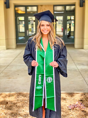 Photo of Rachel Powner
