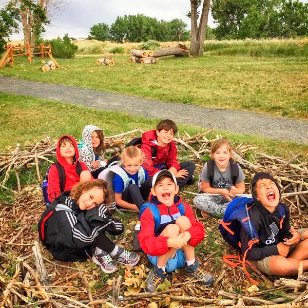 DCS Montesorri Summer Camp