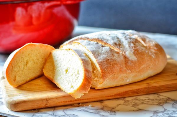 Photo of Sourdough bread