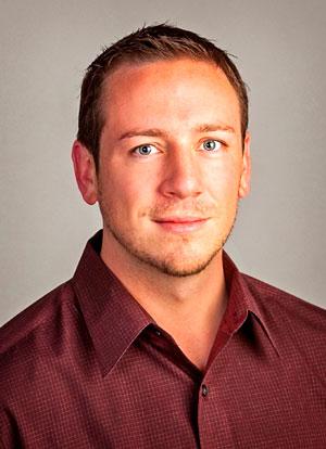 Photo of Chris Michlewicz