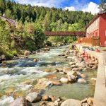 Photo of Mount Princeton Hot Springs Resort
